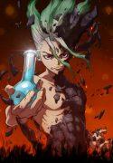 Dr. stone manga read