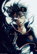 black clover read manga