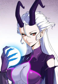 My Wife is a Demon Queen manga read online