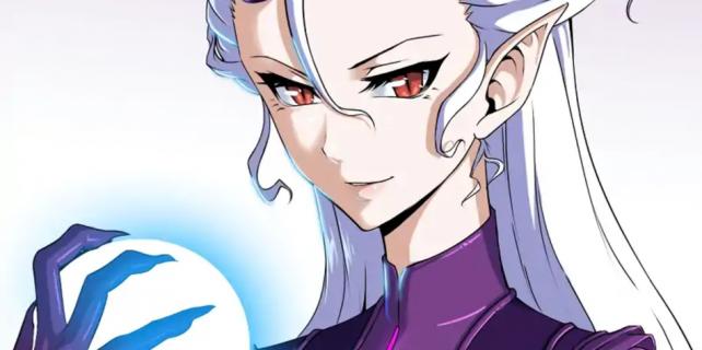 My Wife is a Demon Queen manga read online