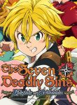 Nanatsu no Daizai(The Seven Deadly Sins) manga read