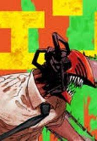 chainsaw-man manga read