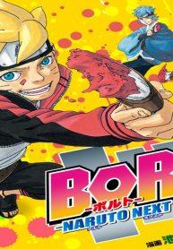 Boruto: Naruto Next Generations manga read