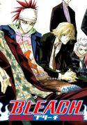 BLEACH manga read