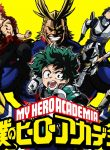 MY HERO ACADEMIA read manga