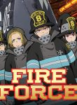 Fire Force (Enen no Shouboutai) read manga