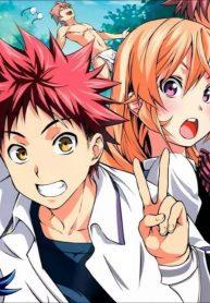 shokugeki-no-soma read manga