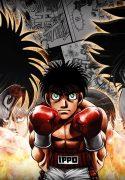 hajime-no-ippo read manga