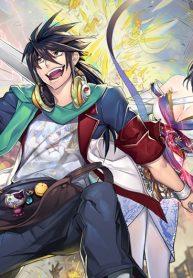 hero-i-quit-a-long-time-ago read manga