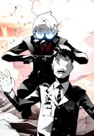 terror-man manga read