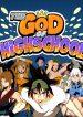the-god-of-high-school manga read