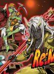 remonster manga read