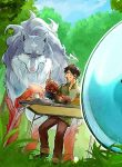tondemo skill de isekai hourou meshi sui no daibouken manga read