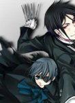 kuroshitsuji manga read