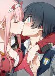 darling in thefranxx manga read