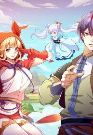 martial-arts-reigns read manga