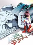 Iron Ladies Steel Soldiers read manga