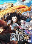 the-new-gate manga read