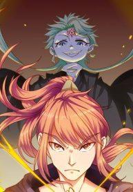 god-of-war manga read