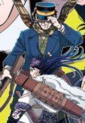 Manga Read golden-kamui