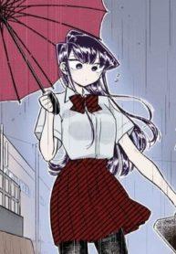 Manga Read komi-san-wa-komyushou-desu