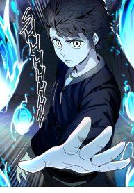 Read Manga TOWER OF GOD