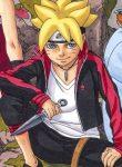 Manga Read Boruto: Naruto Next Generations