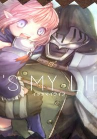 It's My Life manga read
