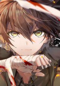 undefeated-battle-god manga read