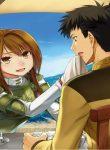 takarakuji-de-40-oku-atattandakedo-isekai-ni-ijuu-suru manga read
