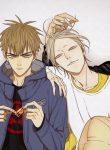 19-days manga read