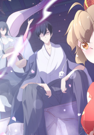 Manga Read high-school-life-of-an-exorcist