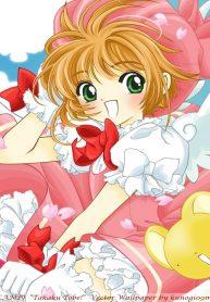 Manga Read cardcaptor-sakura-clear-card-arc