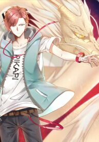Read Manhua I Have A Dragon In My Body