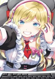 Manga Read i-fell-in-love-so-i-tried-livestreaming