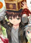 Manga Read jishou-heibon-mazoku-no-eiyuu-life-b-kyuu-mazoku-nano-ni-cheat-dungeon-wo-tsukutteshimatta-kekka