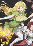 Manga Read isekai-maou-to-shoukan-shoujo-dorei-majutsu