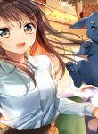 Manga Online isekai-de-kuro-no-iyashi-te-tte-yobarete-imasu
