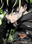 Manga Read rebuild-world