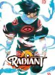 Read Manga Radiant