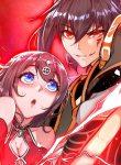 Manga Read the-rebirth-of-the-demon-god