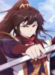 Manga Read path-of-the-sword