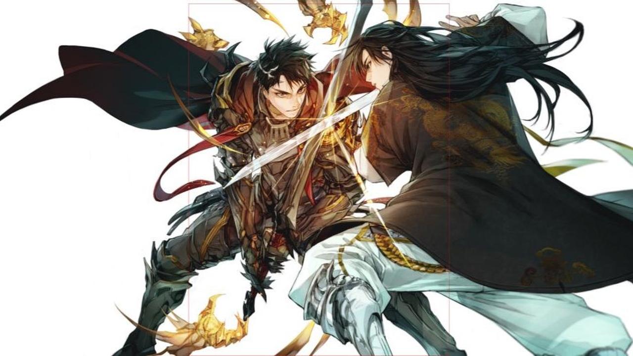 Read Manga Overgeared (2020) - Chapter 30 - Read Manga ...