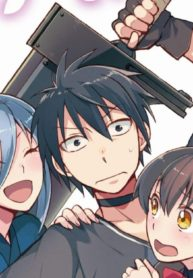 Manga Read isekai shoukan wa nidome desu
