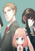 Manga Read Spy X Family