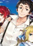 Manga Read good-deeds-of-kane-of-old-guy