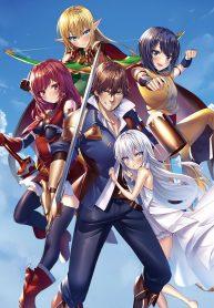 Read Manga Mannen D-Rank No Chuunen Boukensha, Yotta Ikioi De Densetsu No Ken Wo Hikkonuku