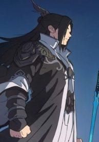 Manga Read cultivator-against-hero-society