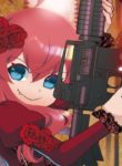 Manga Read the-villainess-will-crush-her-destruction-end-through-modern-firepower