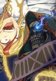 Manga Read the-executed-sage-is-reincarnated-as-a-lich-and-starts-an-all-out-war